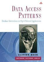 Data Access Patterns (Software Patterns Paperback)
