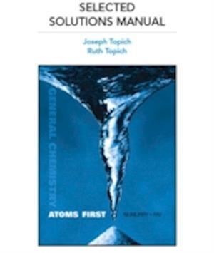 Bog, paperback General Chemistry af John Mcmurry