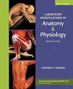 Laboratory Investigations in Anatomy & Physiology af Stephen N. Sarikas