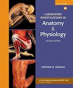 Laboratory Investigations in Anatomy & Physiology, Pig Version af Stephen N. Sarikas