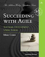 Succeeding with Agile
