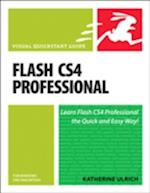 Flash Cs4 Professional for Windows and Macintosh (Visual QuickStart Guides)