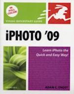 iPhoto '09 for Mac OS X (Visual QuickStart Guides)