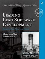 Leading Lean Software Development (Addison wesley Signature)