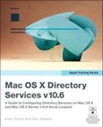 Mac OS X Directory Services v10.6 (Apple Training)