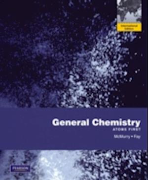 Bog, paperback General Chemistry af John Mcmurry, Robert C Fay