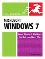 Microsoft Windows 7 [With Access Code] (Visual QuickStart Guides)
