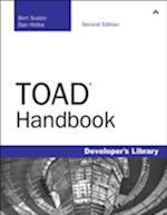 Toad Handbook (Developer's Library)