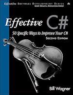 Effective C# (Covers C# 4.0) (Effective Software Development)
