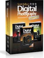 Scott Kelby's Digital Photography Boxed Set
