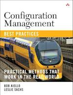 Configuration Management Best Practices