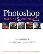 Photoshop Masking & Compositing (Voices That Matter)