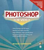 Photoshop for Video [With DVD ROM]