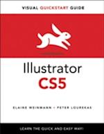 Illustrator CS5 for Windows and Macintosh (Visual QuickStart Guides)