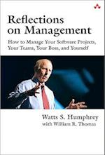 Reflections on Management (SEI Series in Software Engineering Paperback)