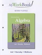 MyWorkBook for Intermediate Algebra af Terry McGinnis, John Hornsby, Margaret L Lial