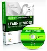 Learn Adobe Dreamweaver Cs5 by Video (Learn by Video)
