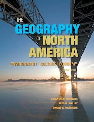 The Geography of North America