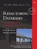 Refactoring Databases (Addison Wesley Signature Series)