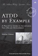 Atdd by Example (Addison Wesley Signature Series)