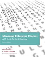 Managing Enterprise Content (Voices That Matter)