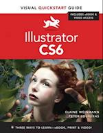 Illustrator Cs6 (Visual QuickStart Guides)