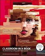 Adobe Flash Professional Cs6 Classroom in a Book (Classroom in a book)