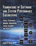 Foundations of Software and System Performance Engineering (Livelessons)