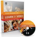 Adobe Illustrator Cs6 (Learn by Video)