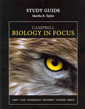 Bog, paperback Campbell Biology in Focus af Michael L. Cain, Lisa A. Urry, Martha R. Taylor