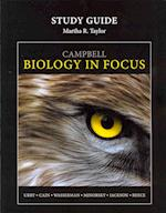 Campbell Biology in Focus af Michael L. Cain, Lisa A. Urry, Martha R. Taylor