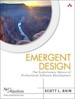 Emergent Design (Net Objectives Lean agile)