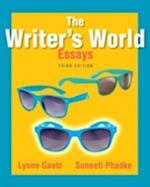The Writer's World af Lynne Gaetz