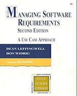 Managing Software Requirements (Addison Wesley Object Technology Paperback)