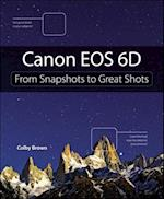 Canon EOS 6D (From Snapshots to Great Shots, nr. 6)