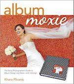 Album Moxie af Khara Plicanic