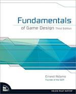 Fundamentals of Game Design af Ernest Adams