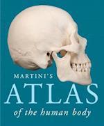 Martini's Atlas of the Human Body af Frederic Martini, Edwin F. Bartholomew, Judi L. Nath