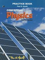 Conceptual Physics Practice Book