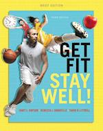 Get Fit, Stay Well! af Rebecca J. Donatelle, Janet L. Hopson, Tanya R. Littrell