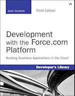 Development With the Force.com Platform (Developer's Library)