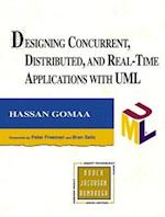 Designing Concurrent, Distributed, and Real-Time Applications with UML (Paperback) (Addison-Wesley Object Technology)