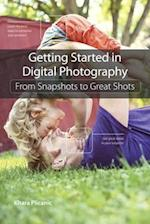 Getting Started in Digital Photography af Khara Plicanic