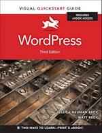 WordPress (Visual QuickStart Guides)
