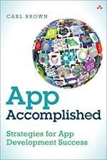 App Accomplished af Carl Brown