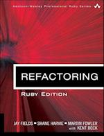 Refactoring (Addison-wesley Professional Ruby)