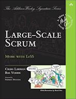 Large-Scale Scrum