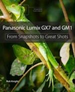 Panasonic Lumix GX7 and GM1 af Rob Knight