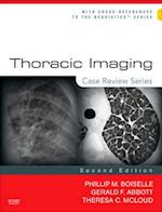 Thoracic Imaging: Case Review Series (Case Review Series)