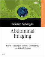 Problem Solving in Abdominal Imaging with CD-ROM